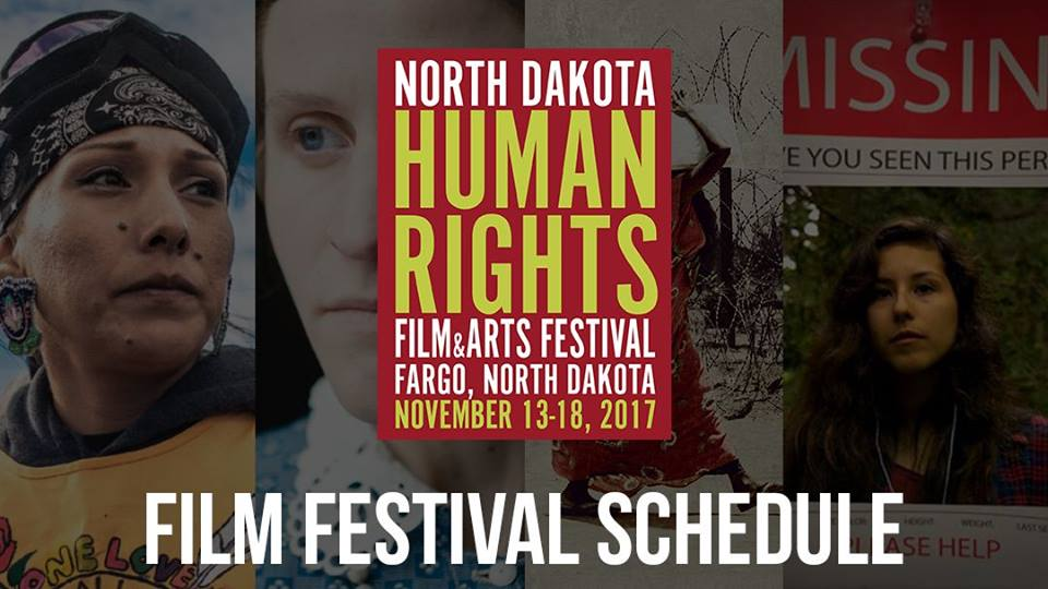 Human Rights Film Festival Screening Lineup Announced