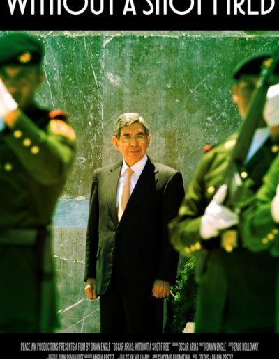 Oscar_Arias_Without_a_Shot_Fired_Poster