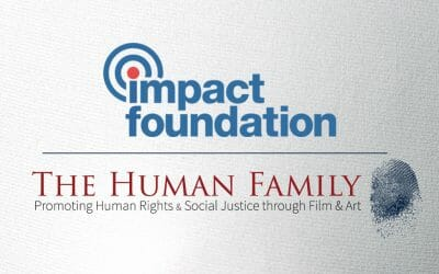The Human Family joins the Impact Foundation