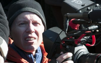 """Q&A with """"Dodging Bullets"""" Co-Director Bob Trench"""