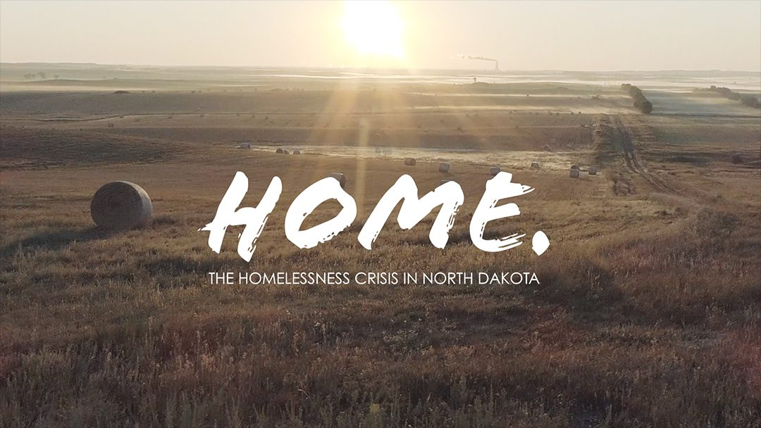 "Panel on homelessness in North Dakota to take place after premiere of ""Home."""