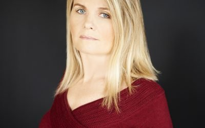 "Q&A with ""Rehoming"" Actress Julie Sheppard"