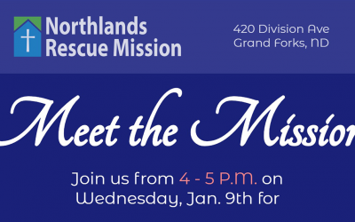 Meet the Mission in Grand Forks