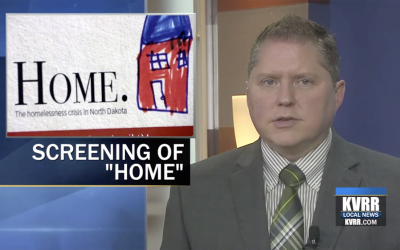 "Fargo Filmmakers Show Homelessness in North Dakota in First Chapter of ""Home"" Series"