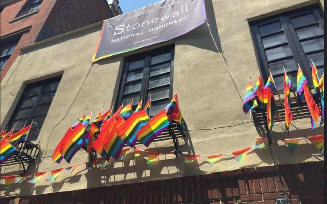 F-M area marks anniversary of Stonewall riots, impacts on LGBT community