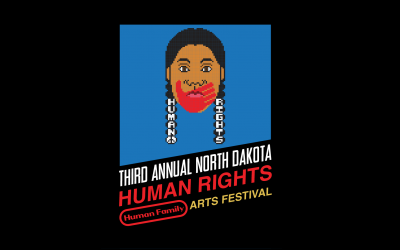 Call for Submissions for Third Annual North Dakota Human Rights Arts Festival