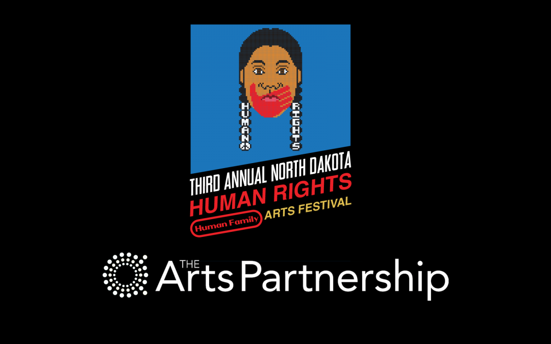 Human Rights Arts Festival Receives City Art Partnership Grant