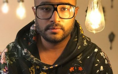 Indian LGBT filmmaker guest at HoDo screening