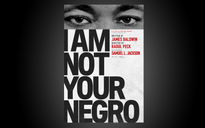 """I Am Not Your Negro"" to be featured at Human Rights Film Festival in Grand Forks"