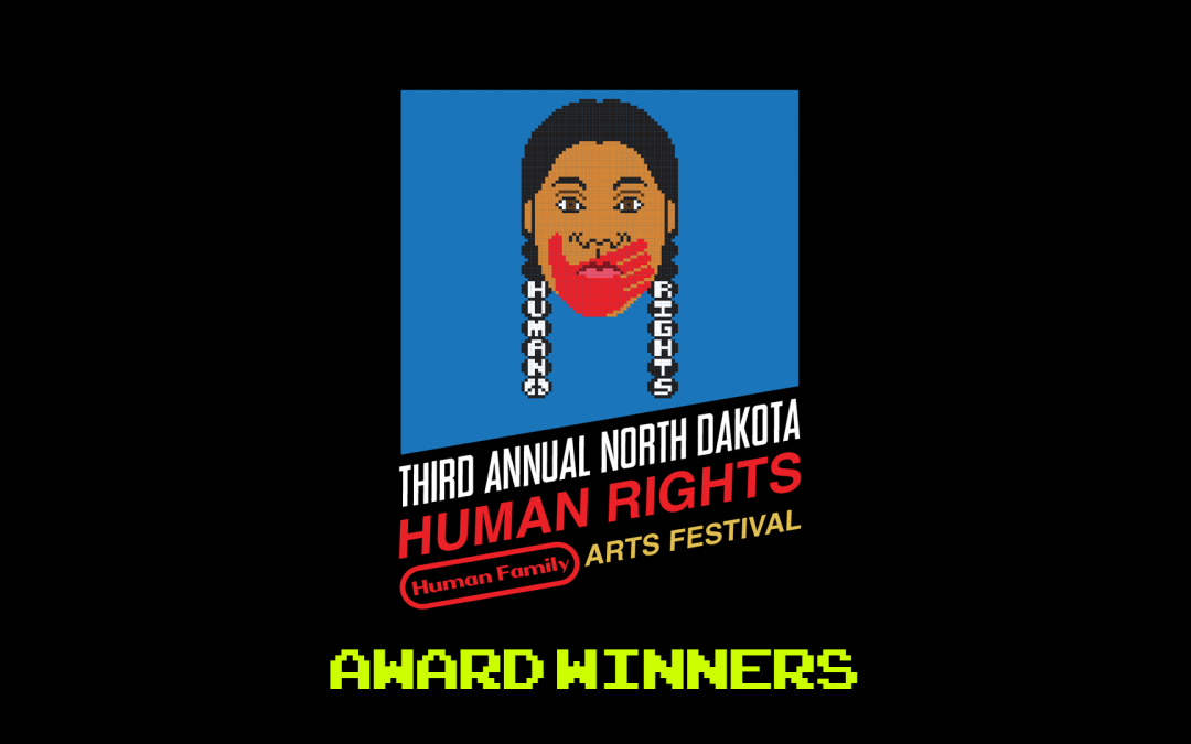 Human Rights Arts Festival Award Winners Announced