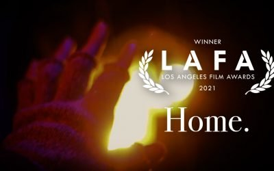 """Home"" wins Best Documentary Short at LAFA"