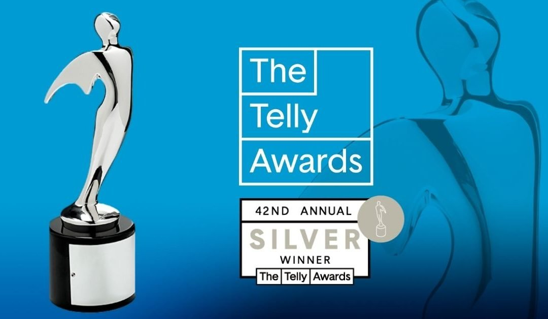 Home honored with Telly Award